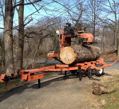 Belsaw Sawmill For Sale