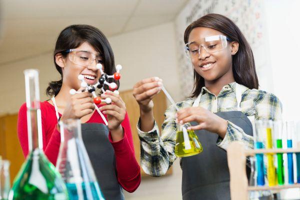 9th Grade Science Test - Free Online Quiz