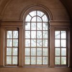 The History Of The Palladian Window