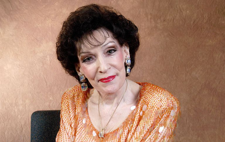 Gospel Singing Legend Dottie Rambo Dies in Bus Accident