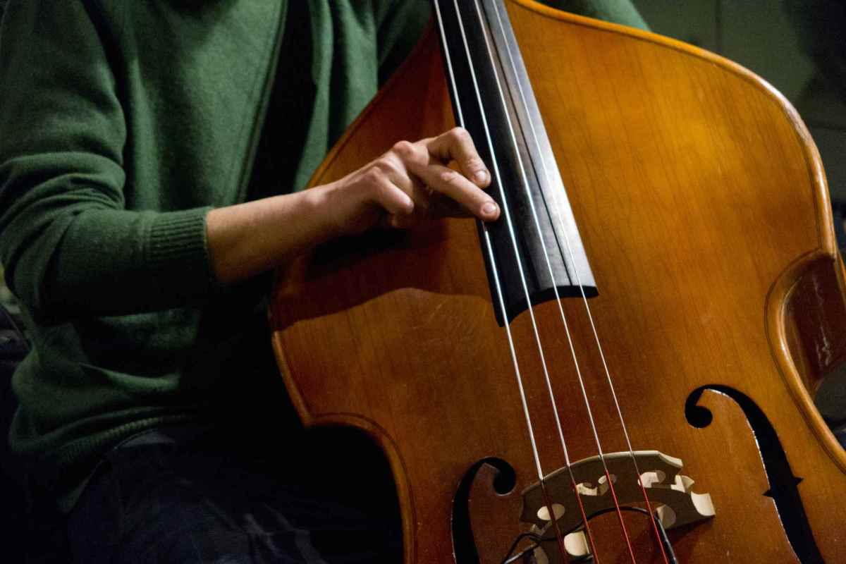 jazz instruments used in ensembles