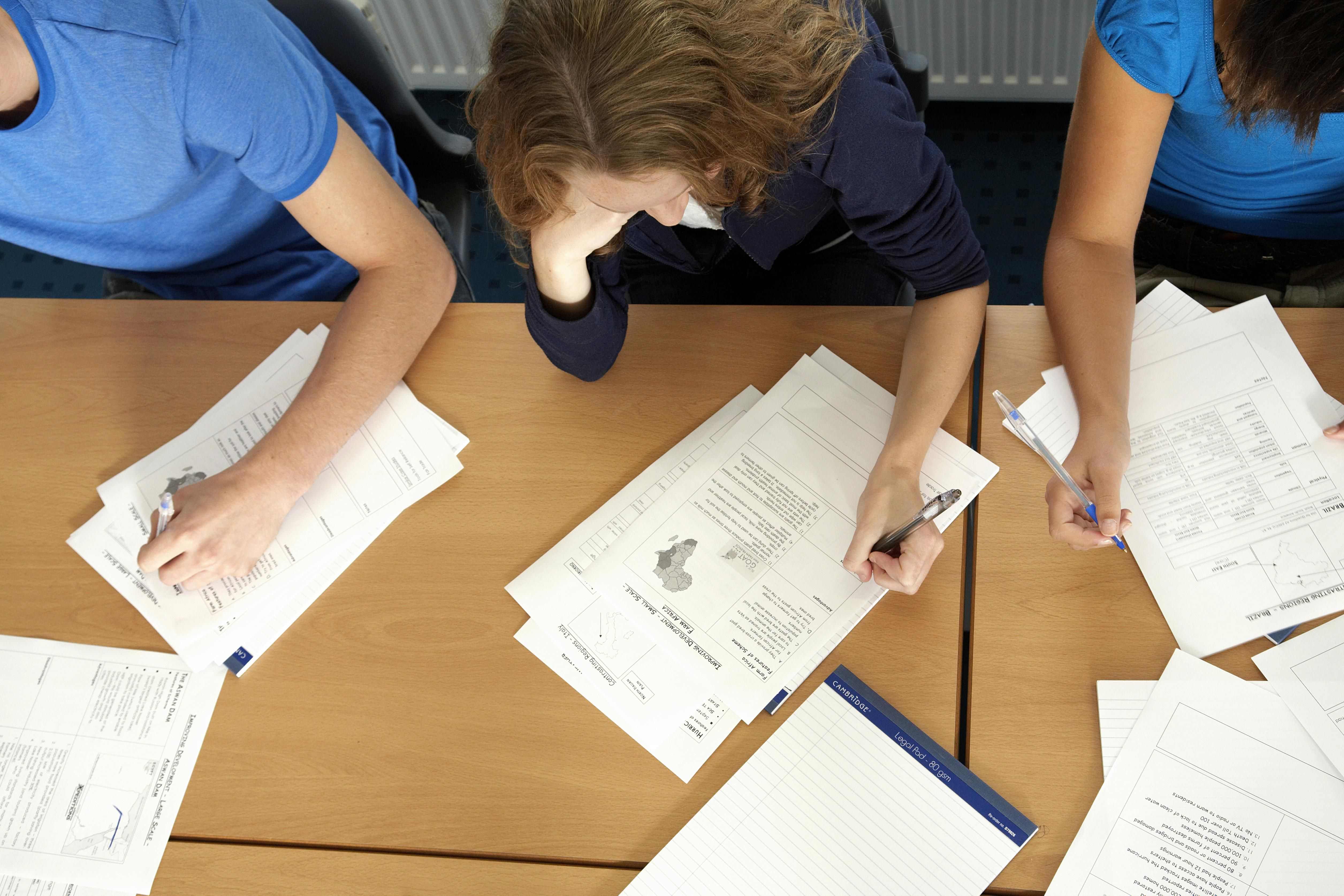 3 Grading Tips To Take The Work Out Of Worksheets