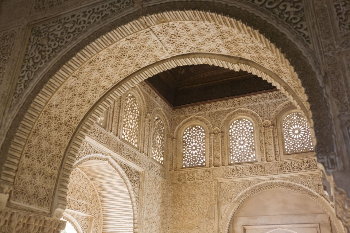 Exploring The Art And Architecture Of Alhambra