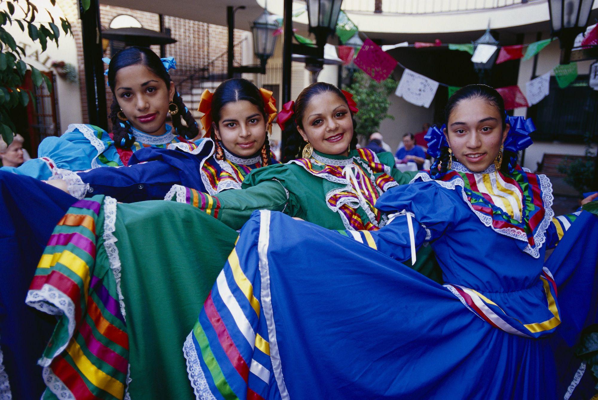 Teaching Cinco De Mayo To Kids