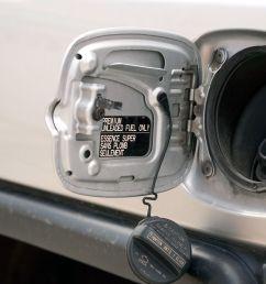 2008 cr v fuel filter location [ 1500 x 844 Pixel ]