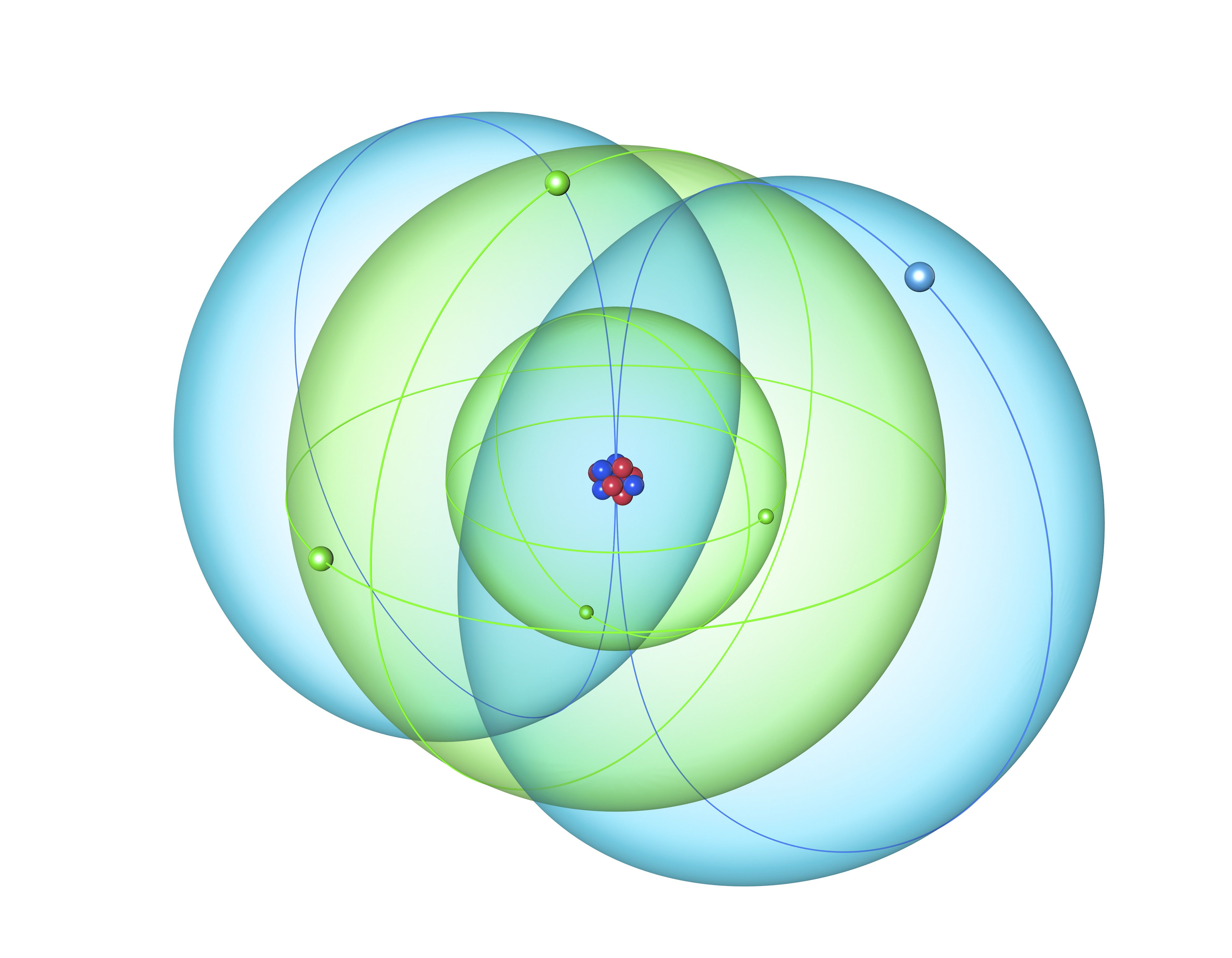 Atomic Mass From Atomic Abundance Chemistry Problem