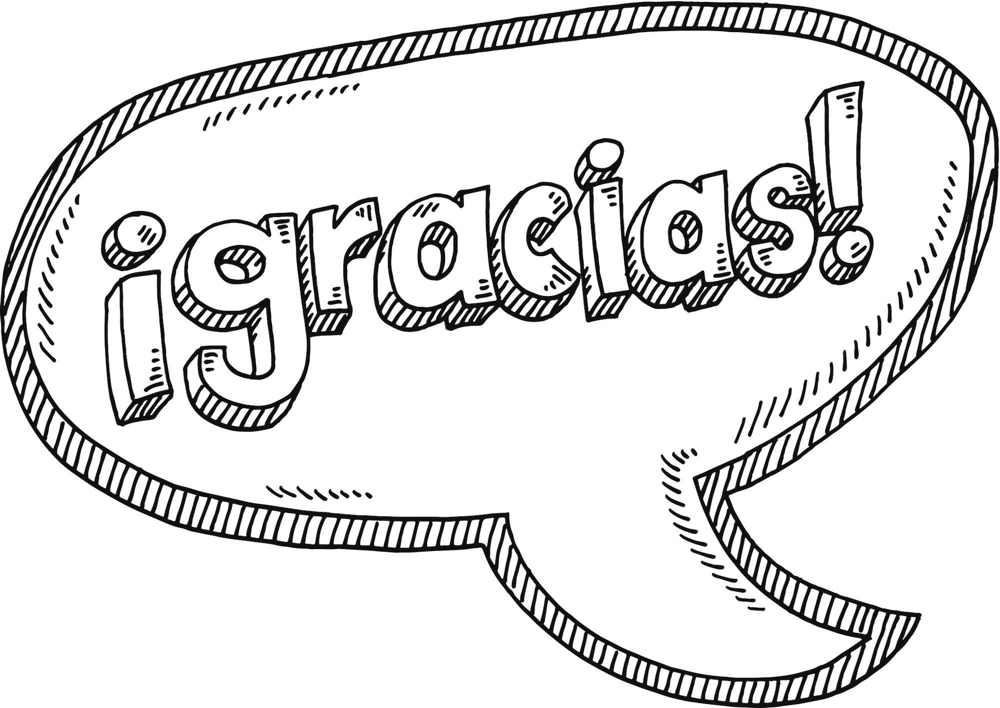 Basics Of Spanish Punctuation