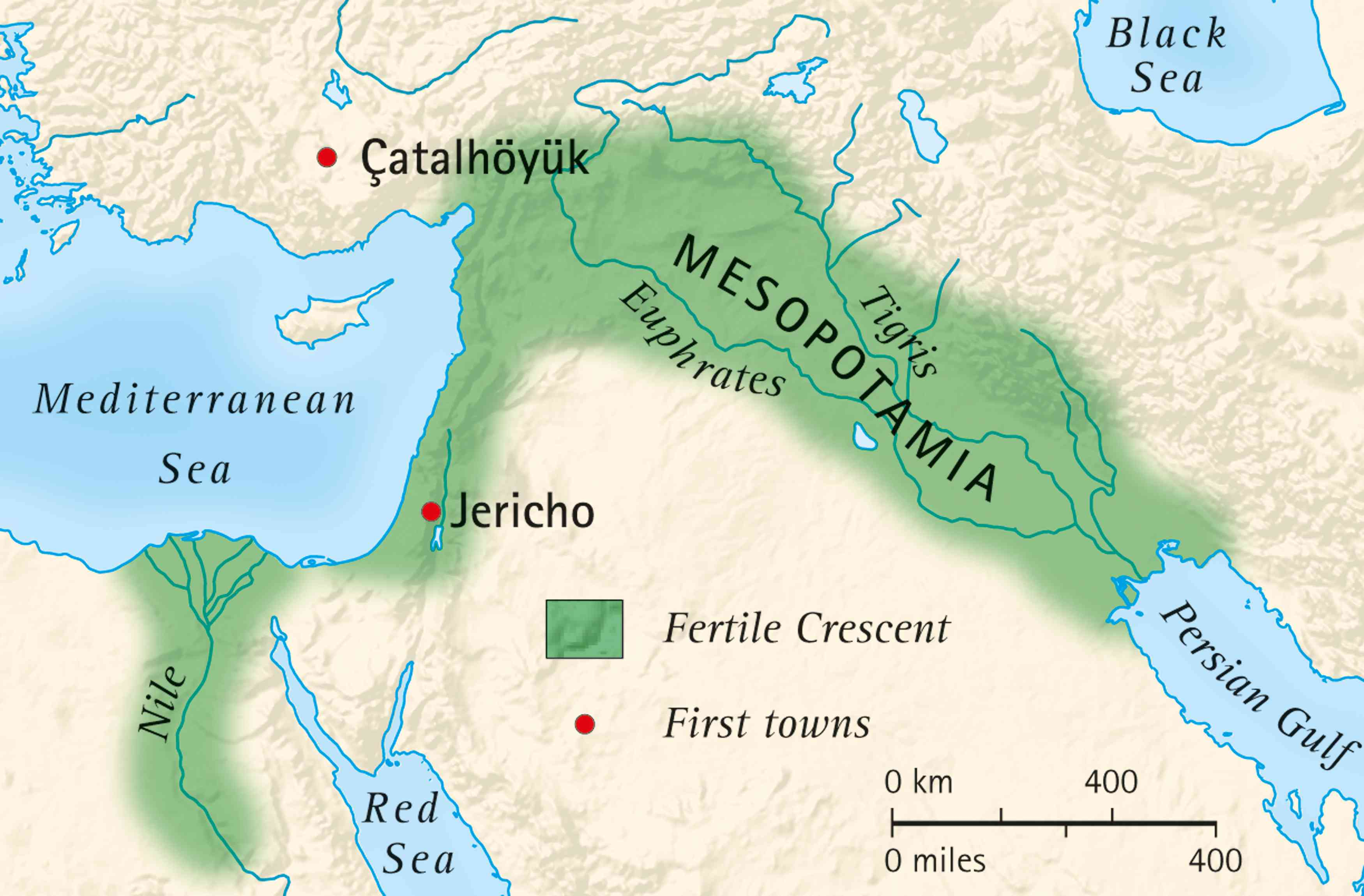Introduction Timeline And Advances Of Ancient Mesopotamia