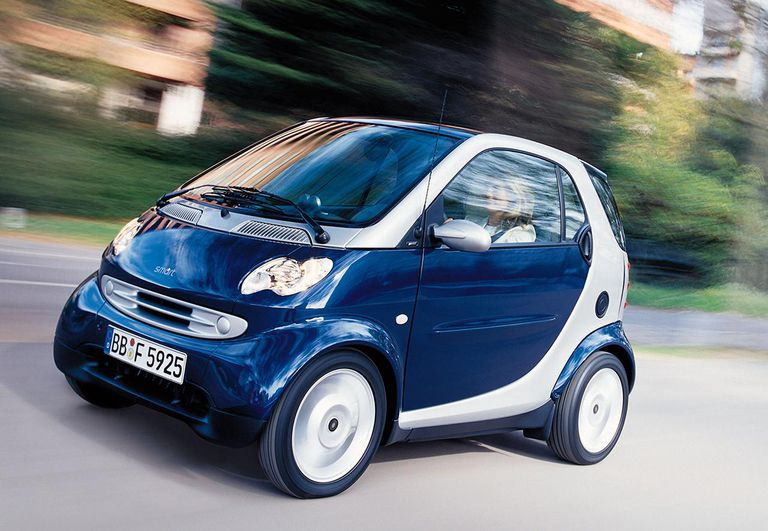 are smart cars safe