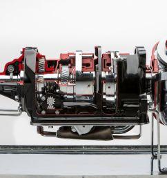 pontiac grand prix torque converter [ 4000 x 2667 Pixel ]