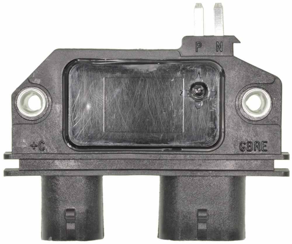 medium resolution of ignition control module icm