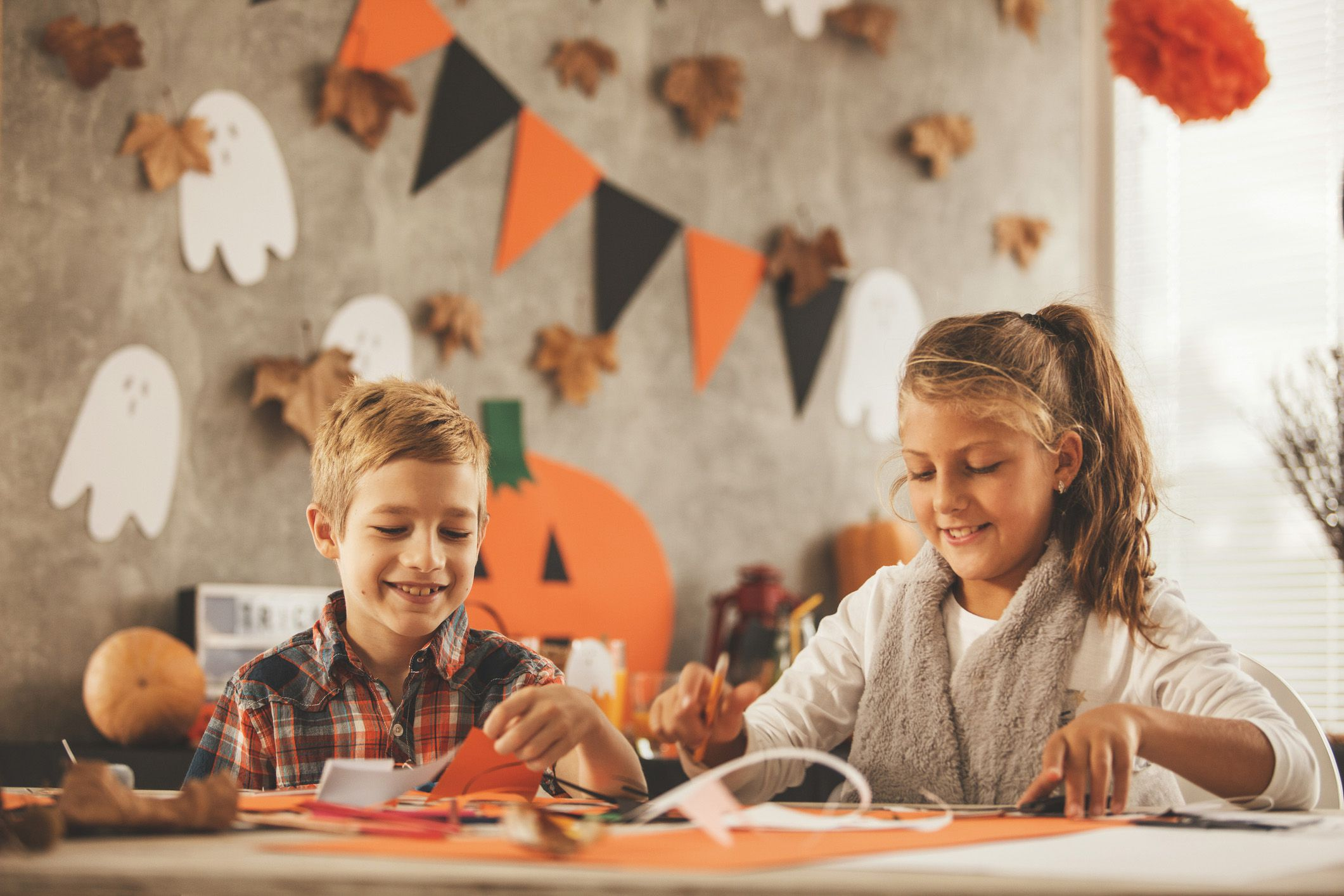 Halloween Worksheets Printables And Activities