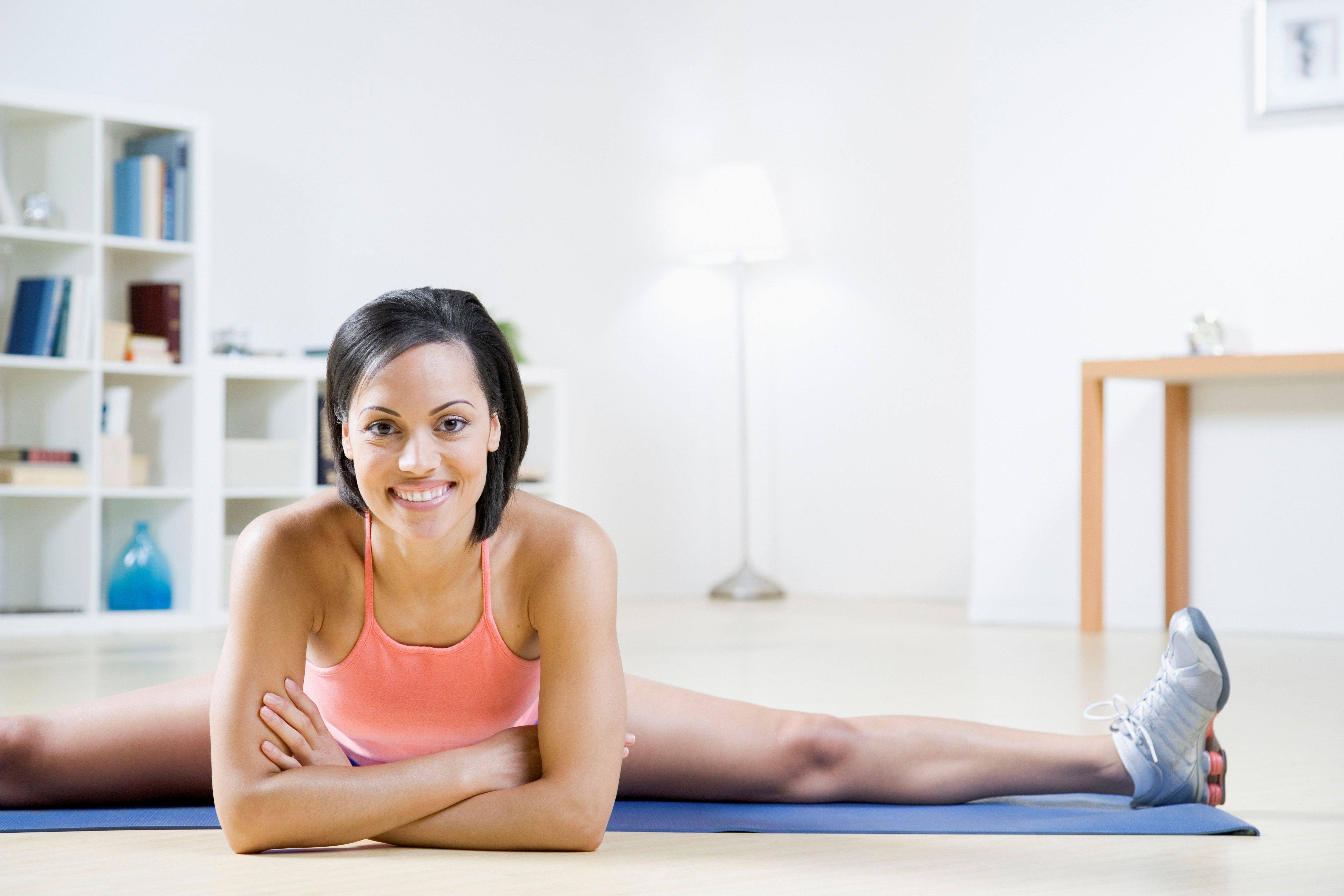 How To Do The Splits In 8 Steps