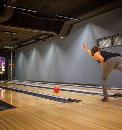 pin and bowling lane diagram [ 3865 x 2576 Pixel ]