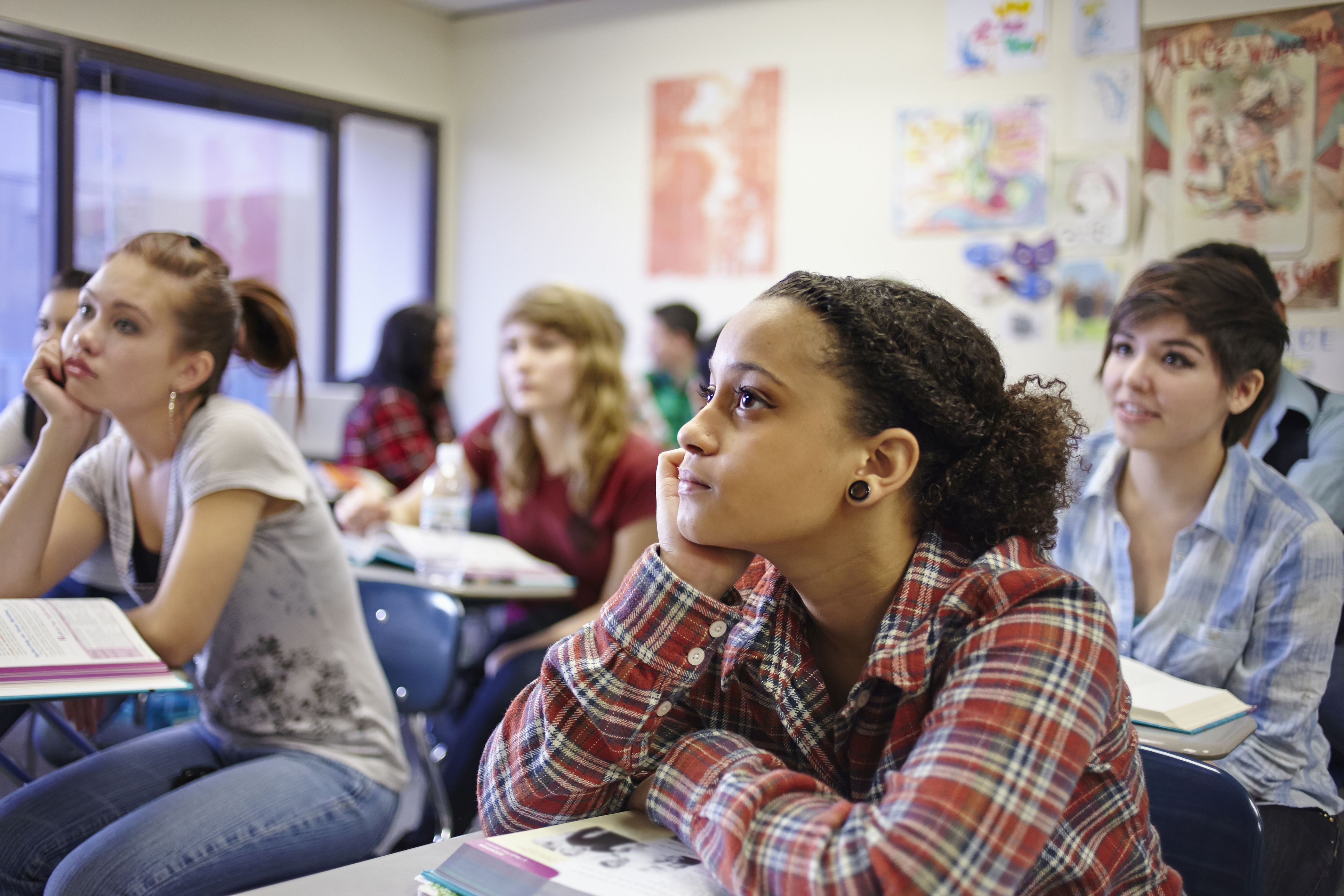 Common Classroom Etiquette And Rules For Students