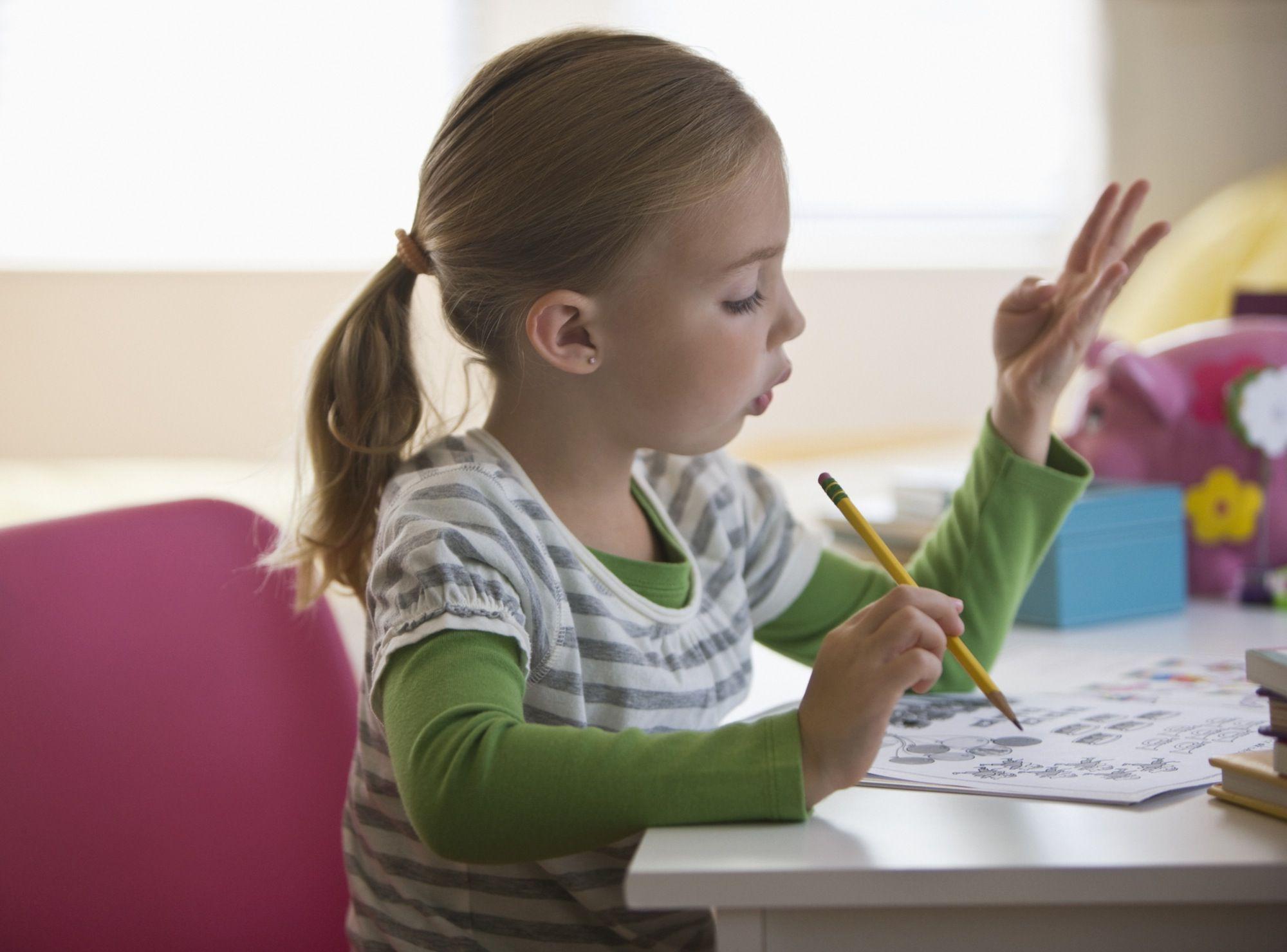 Free First Grade Mathematics Worksheets