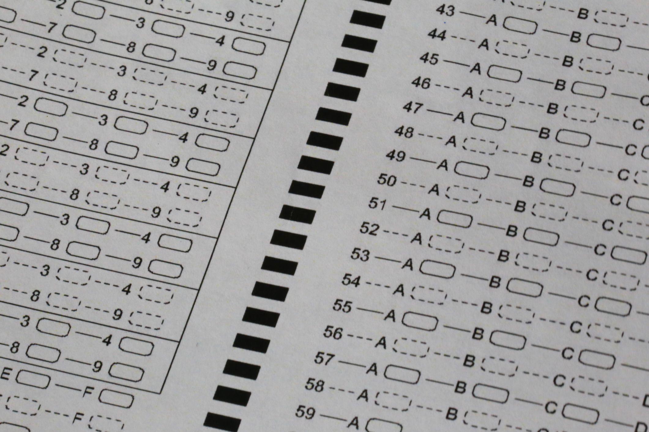SAT Chemistry Subject Test Information