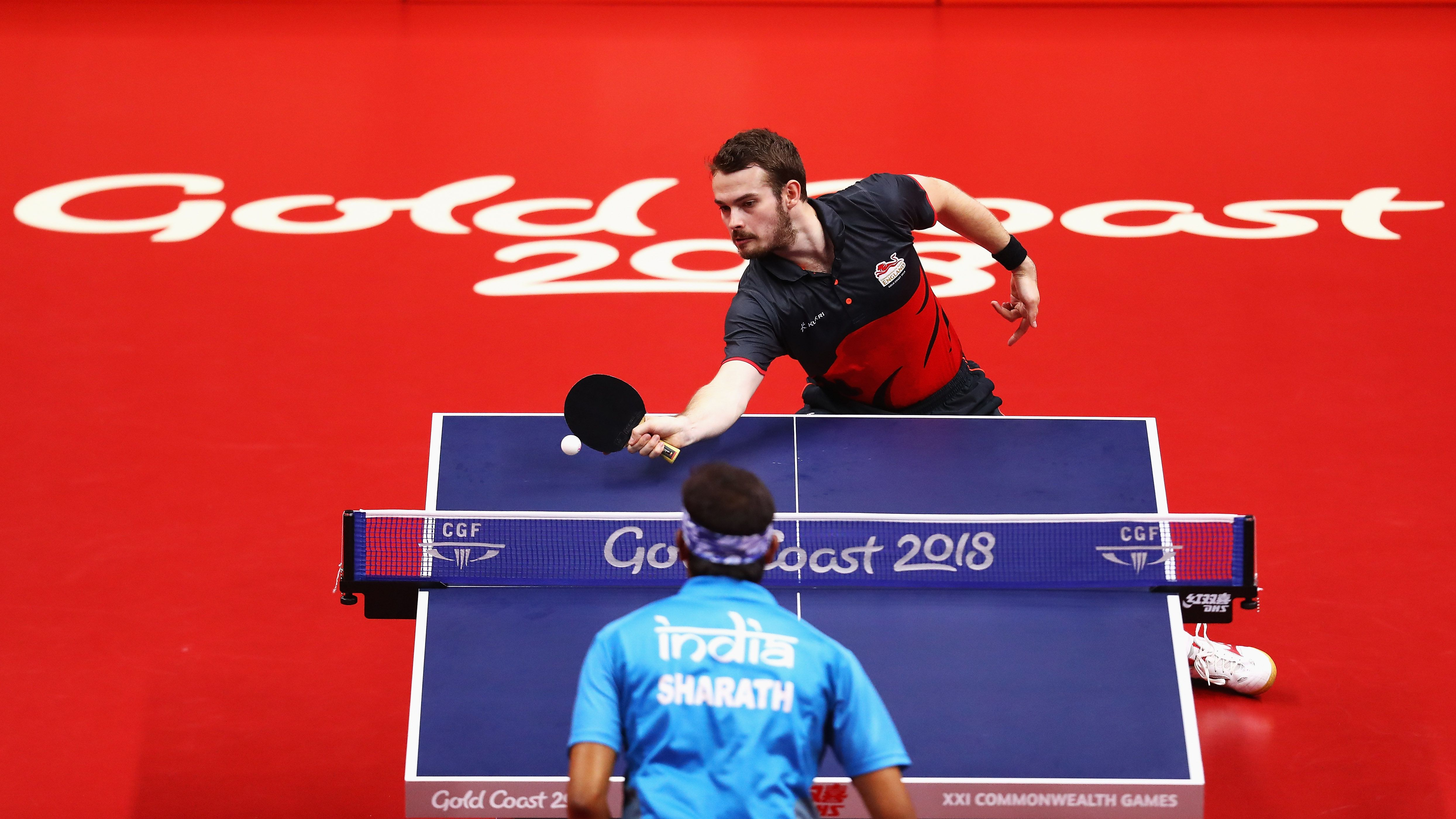 Where To Find A List Of Local Table Tennis And Ping Pong Tournaments