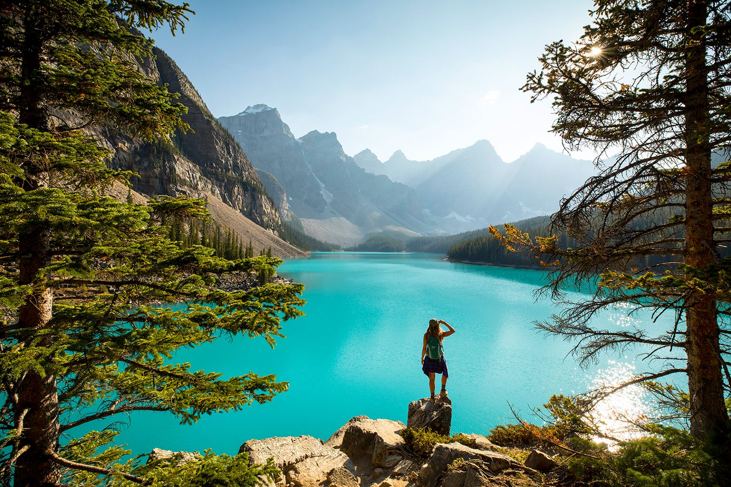 10 Highest Lakes In The World By Altitude