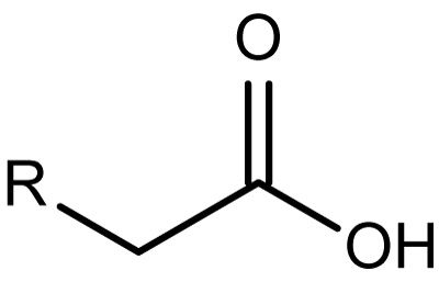 Fatty Acid Definition and Chemical Structure