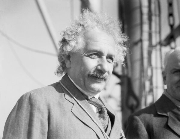 Albert Einstein Word Crossword Puzzles
