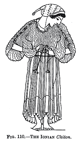 The Basics of Ancient Roman Clothing