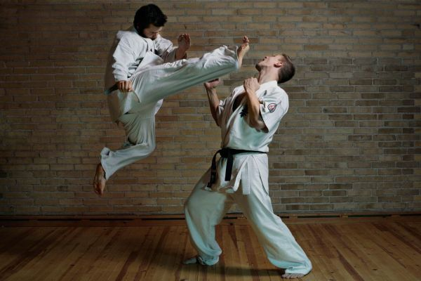 Martial Arts History Types Of Karate