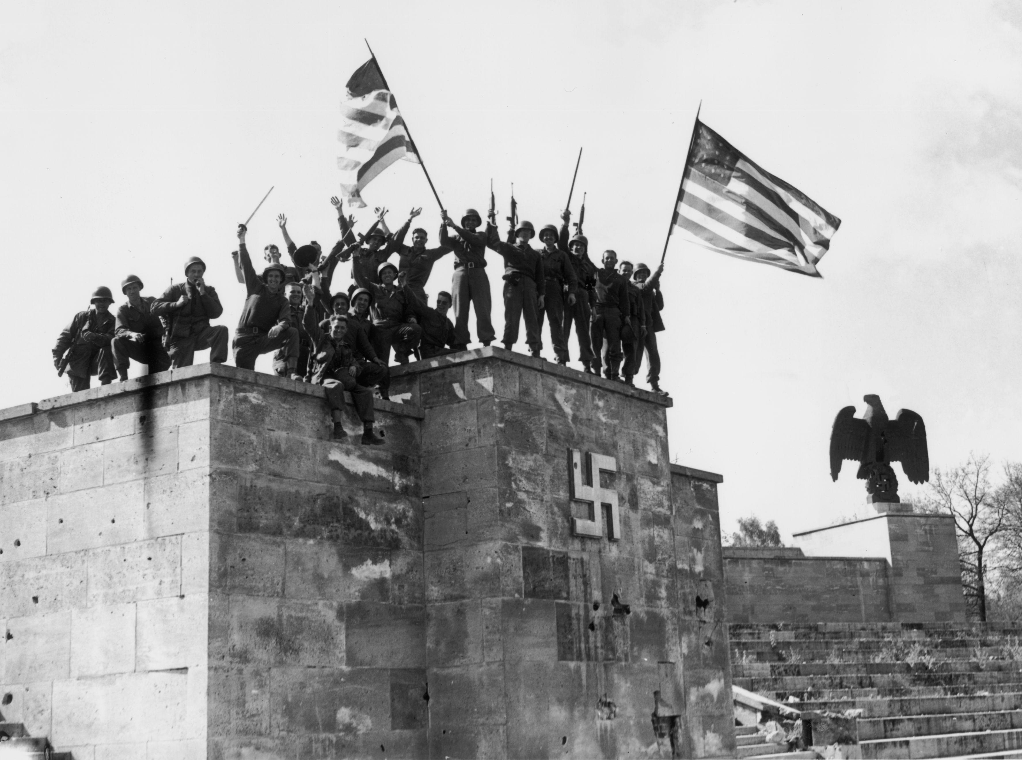 America S Role In World War Ii