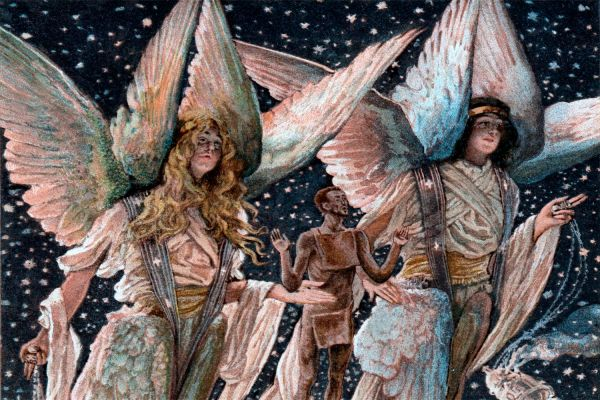 Fascinating Facts Angels In Bible