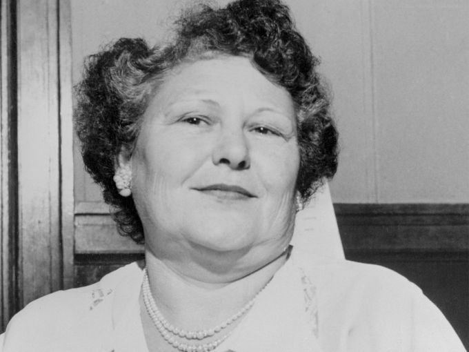 Nannie Doss, Serial Killer Profile and Biography