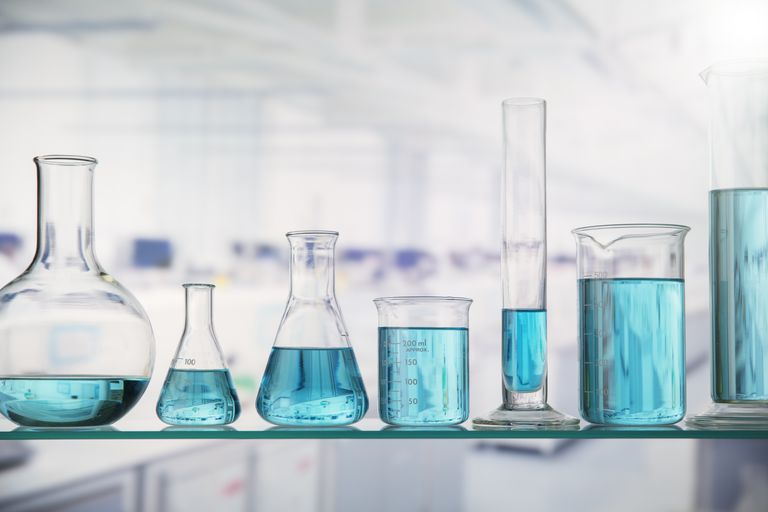 science lab report template