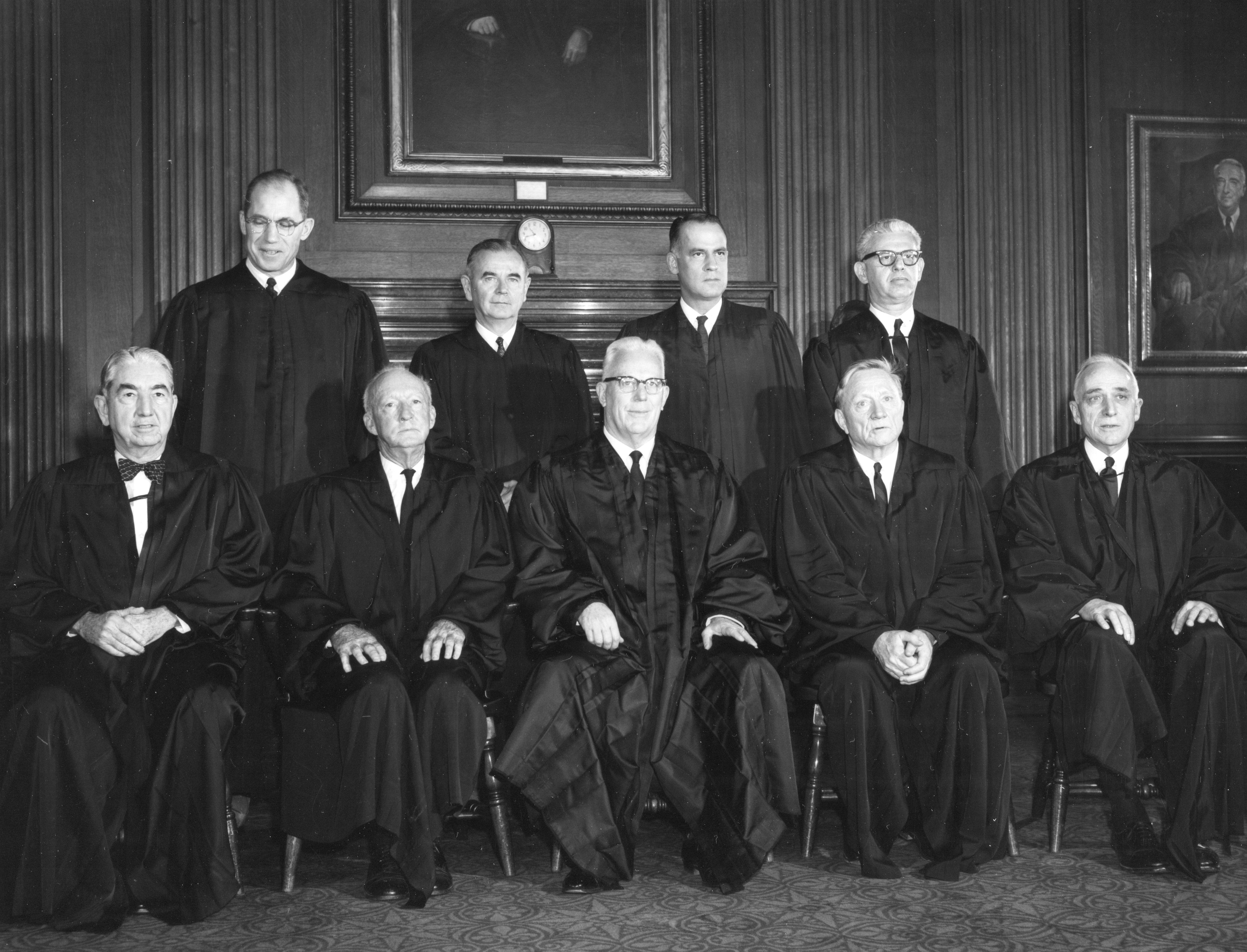 The Warren Court Its Impact And Importance