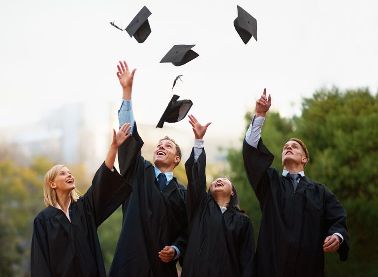 funny quotes for graduation