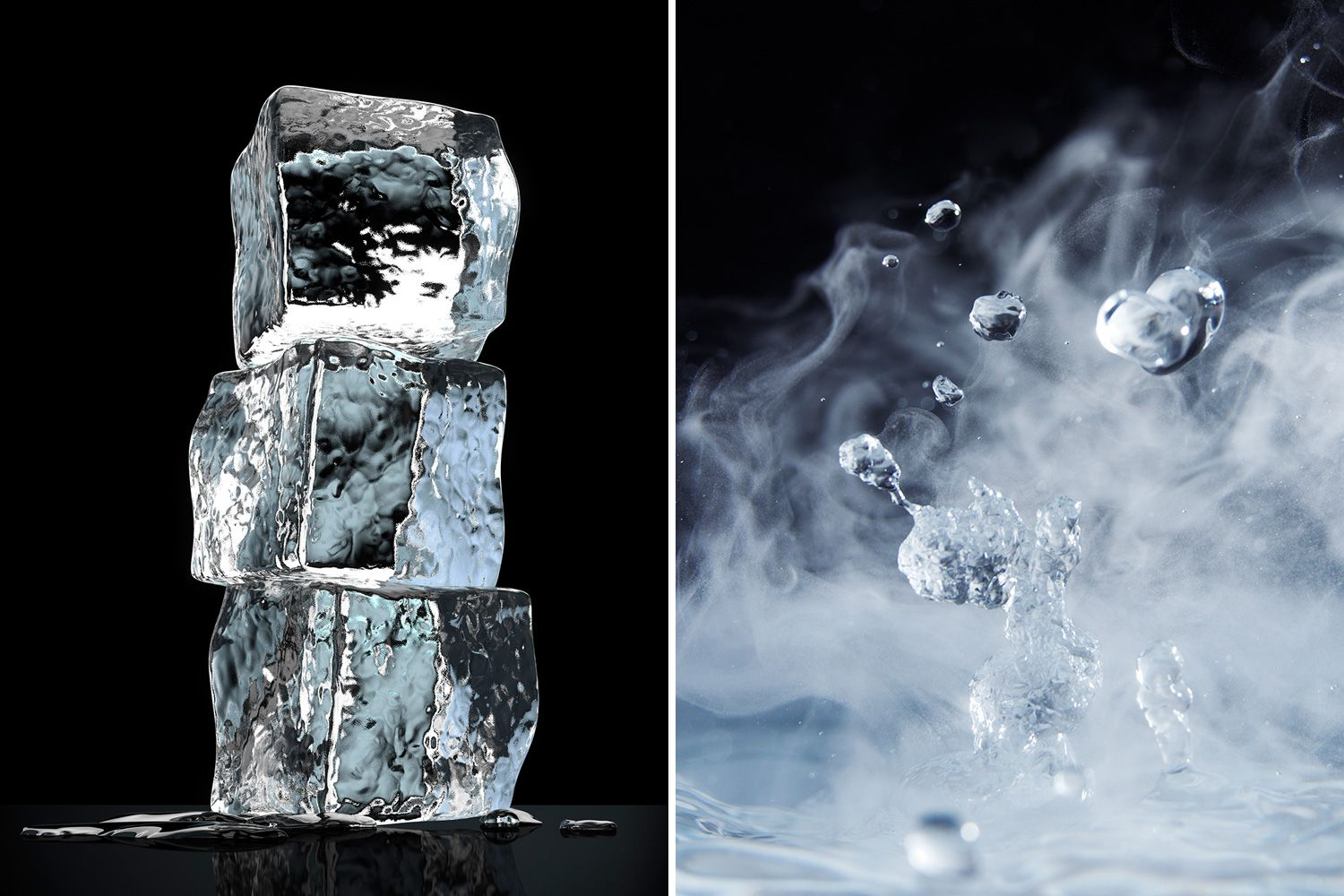 Calculate Energy Required To Turn Ice Into Steam