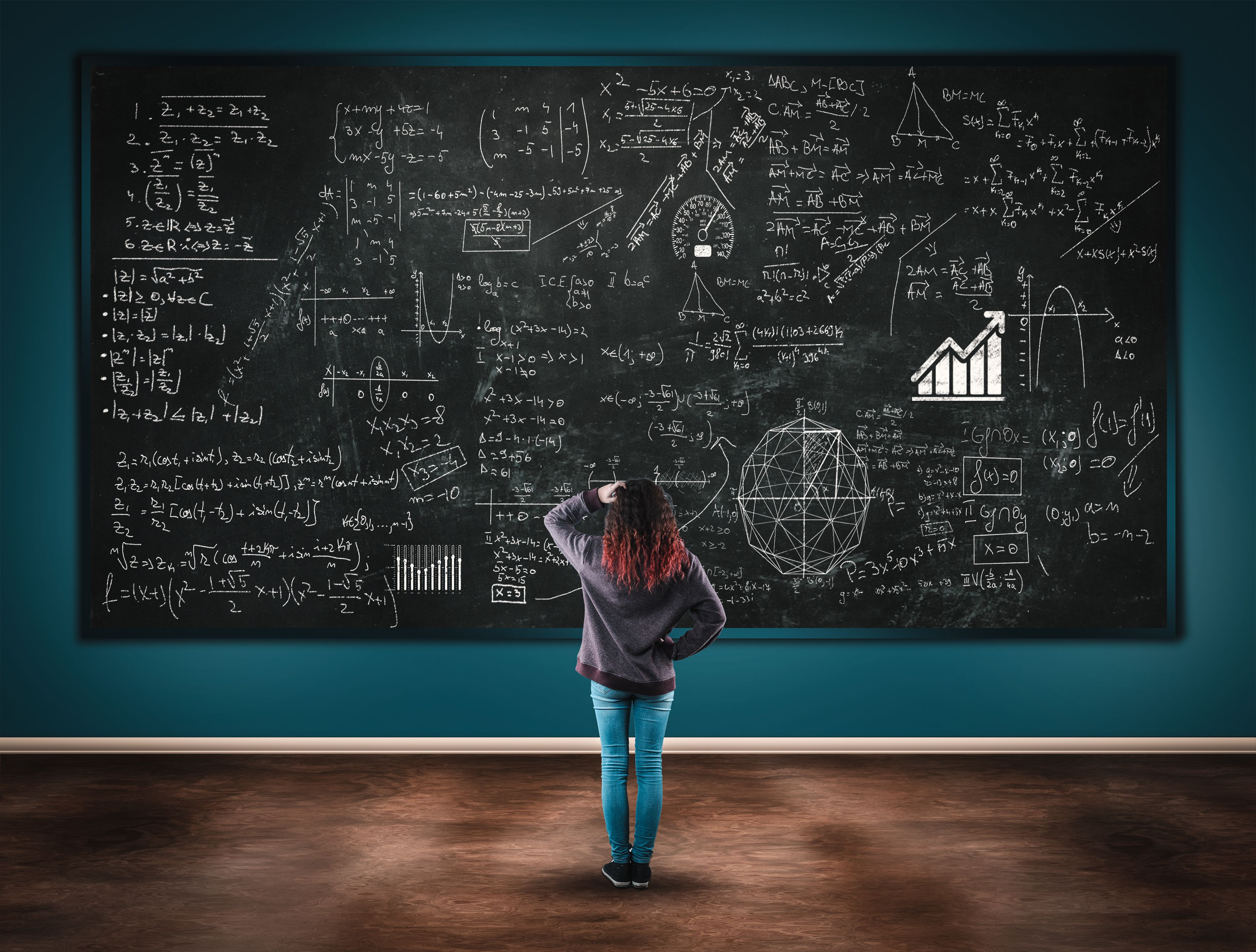What Is Algebra And Why Is It Necessary