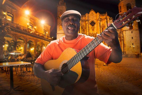 """Story Cuban Folk Song """"guantanamera"""""""