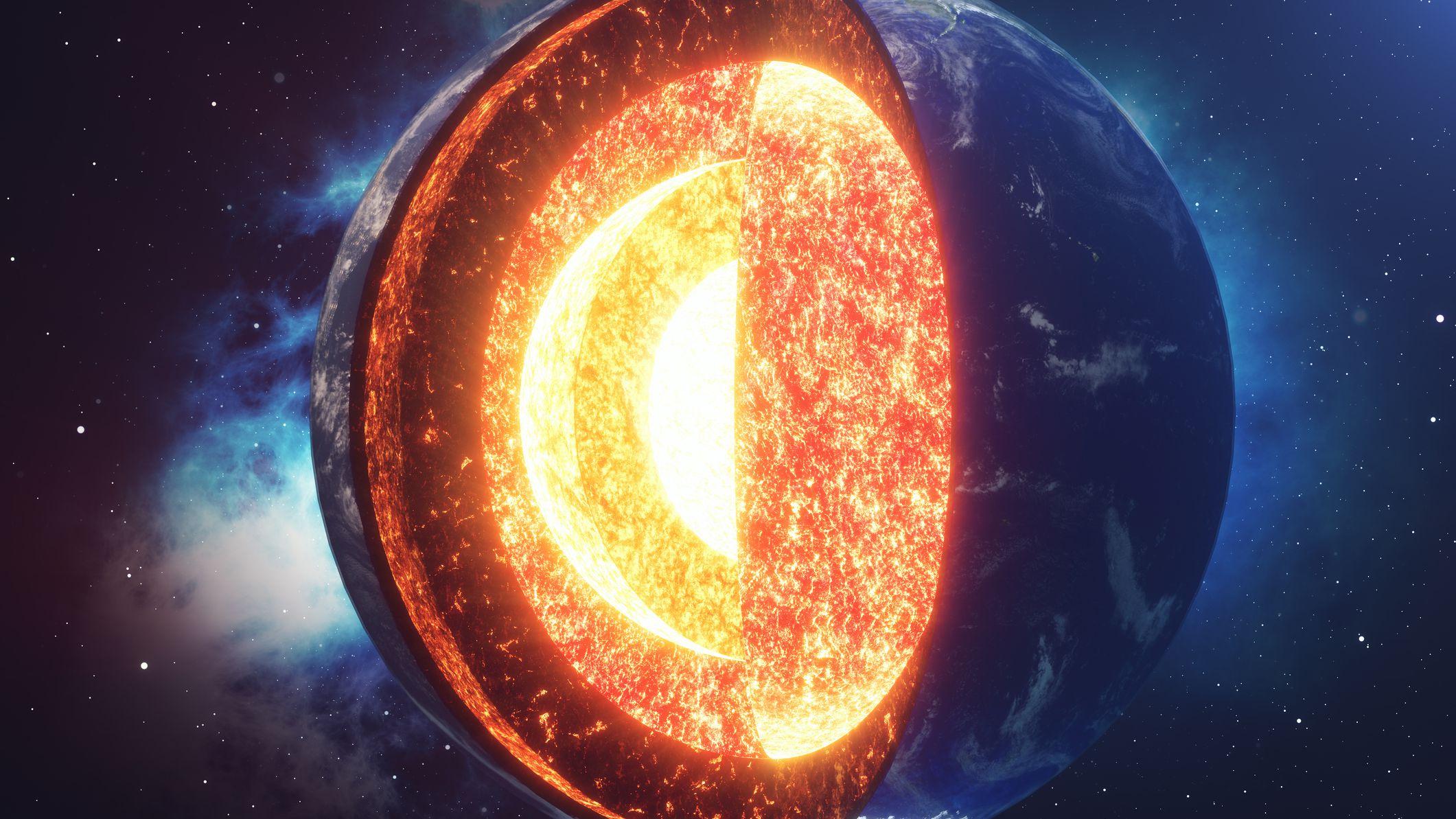 Least Abundant Element On Earth Crust