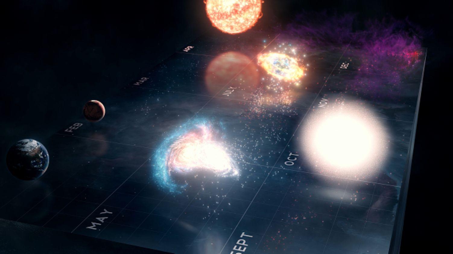 Cosmos Episode 11 Viewing Worksheet