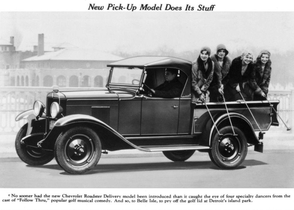 medium resolution of 1930 chevy pickup truck