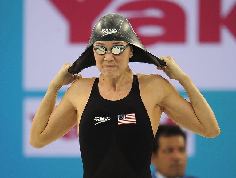 Comparing Latex and Silicone Swim Caps