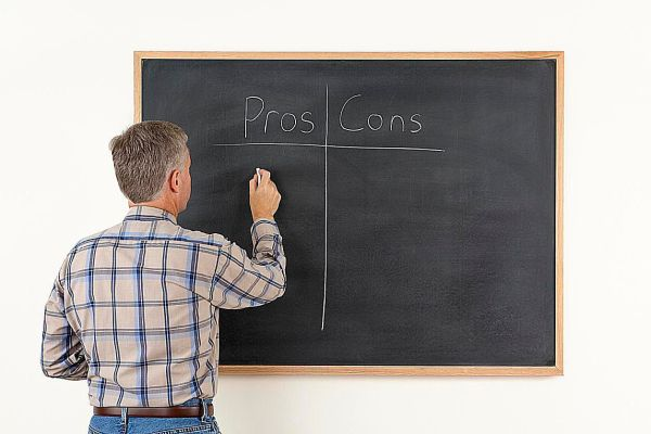 Pros And Cons Flexible Grouping In Grades 7-12