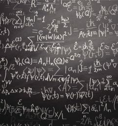 quantum mechanic particle diagram [ 4492 x 3369 Pixel ]