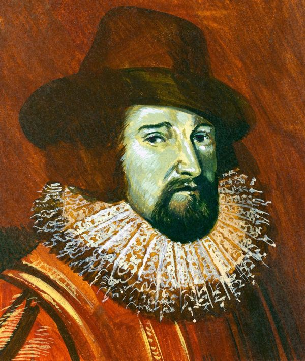 """Francis Bacon' Classic Essay """"of Truth"""""""
