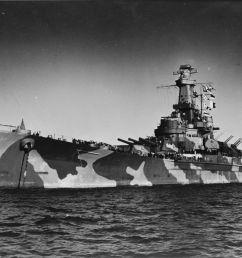 naval battleship diagram [ 1280 x 1012 Pixel ]