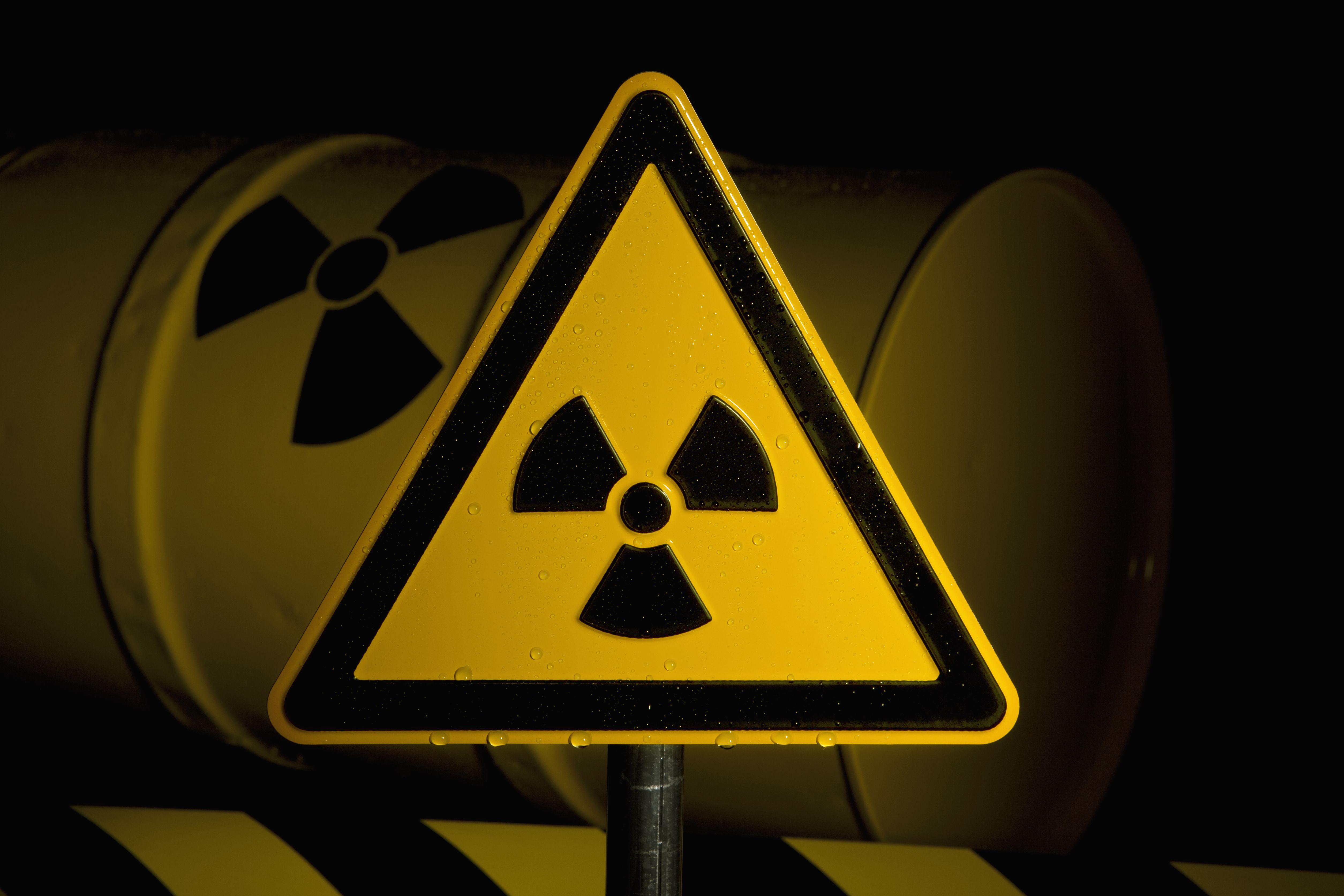 Radioactivity Science Quiz