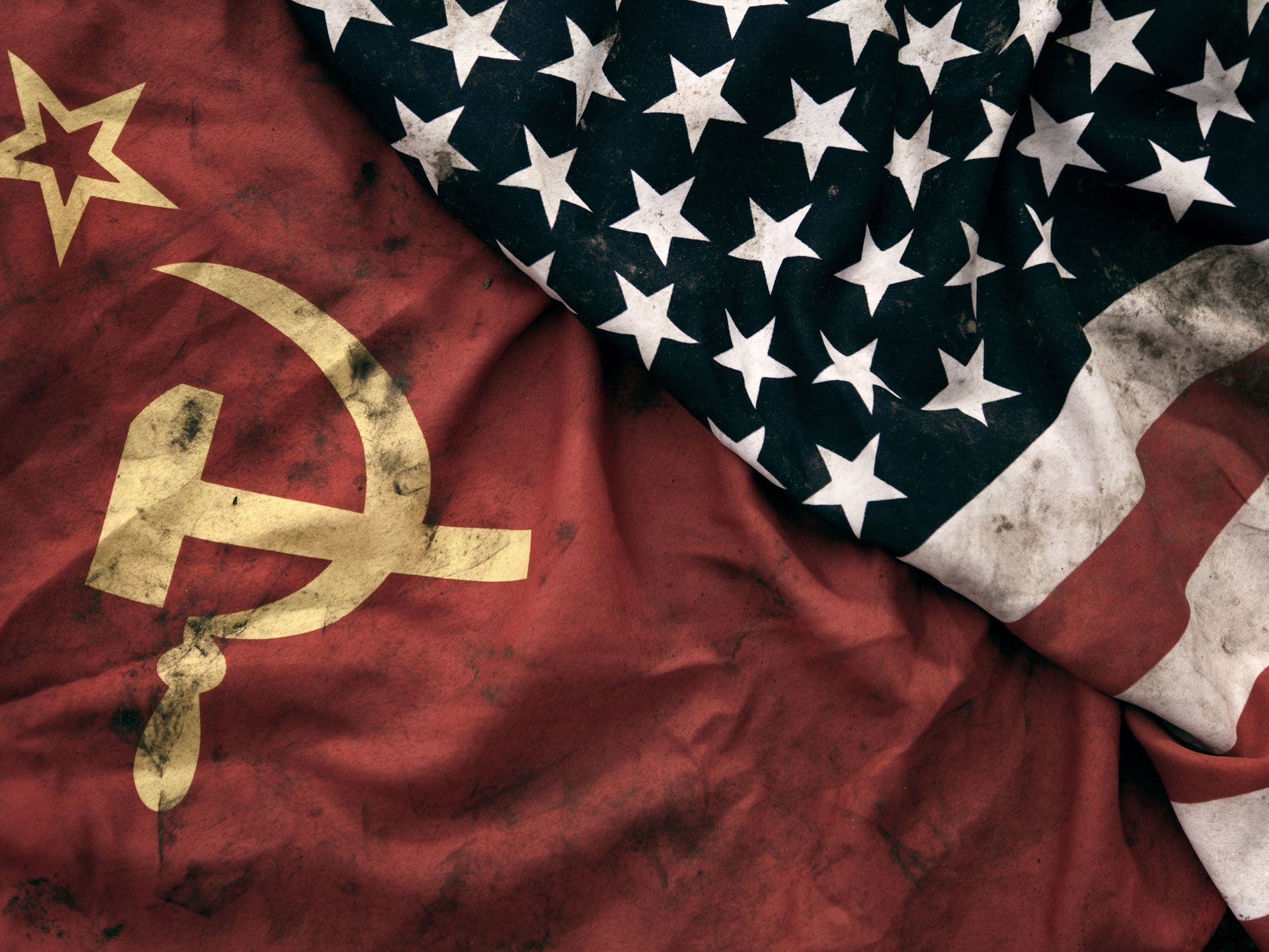 Iron Curtain Definition In History