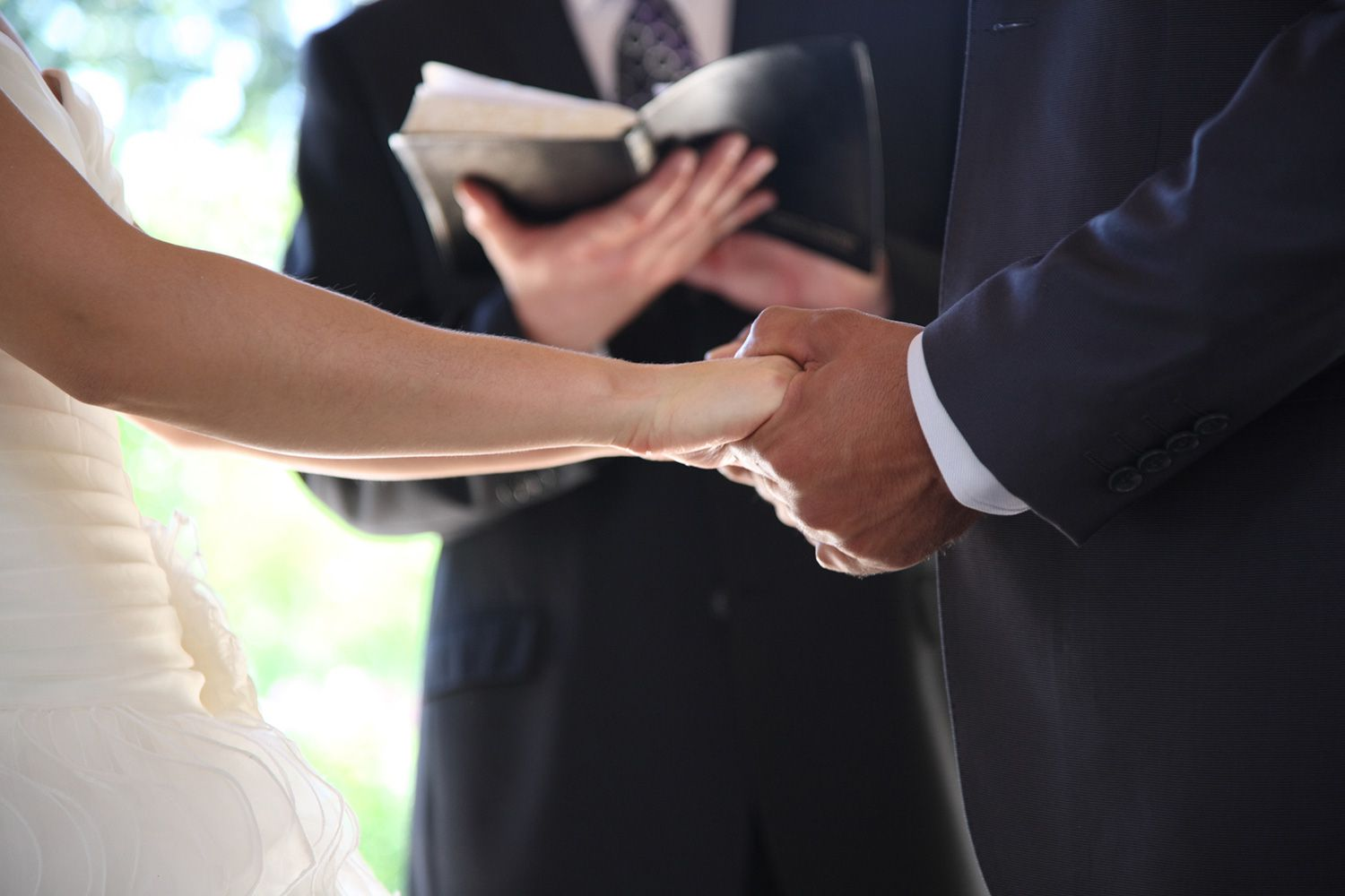 Bible Verses Ideal For Your Marriage Ceremony
