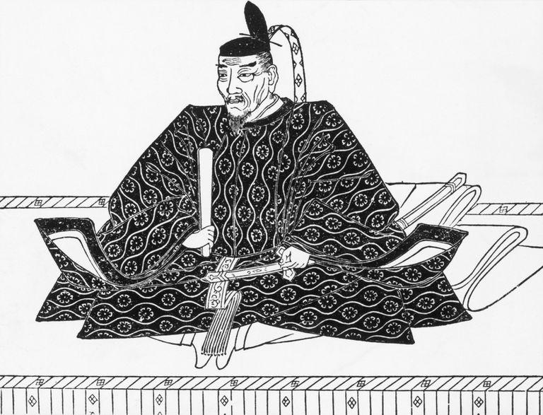 The Kamakura Period: Samurai Rule in Japan