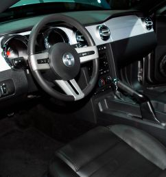 2004 ford mustang gt interior [ 5150 x 3446 Pixel ]