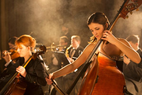 Symphony Orchestra Definition